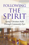Book cover - Following the Spirit