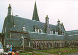 Cathedral of the Isles, Cumbrae